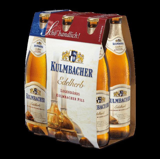 Kulmbacher Edelherb Sechserpack