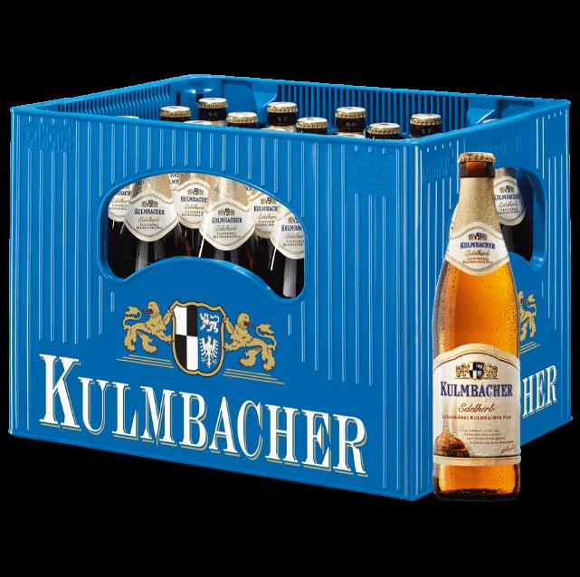 Kulmbacher Edelherb Kasten