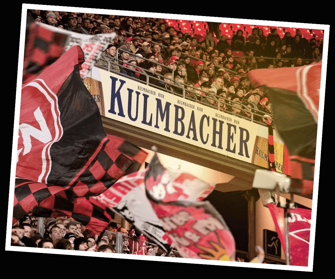 Die Cluberer Zone von Kulmbacher Edelherb
