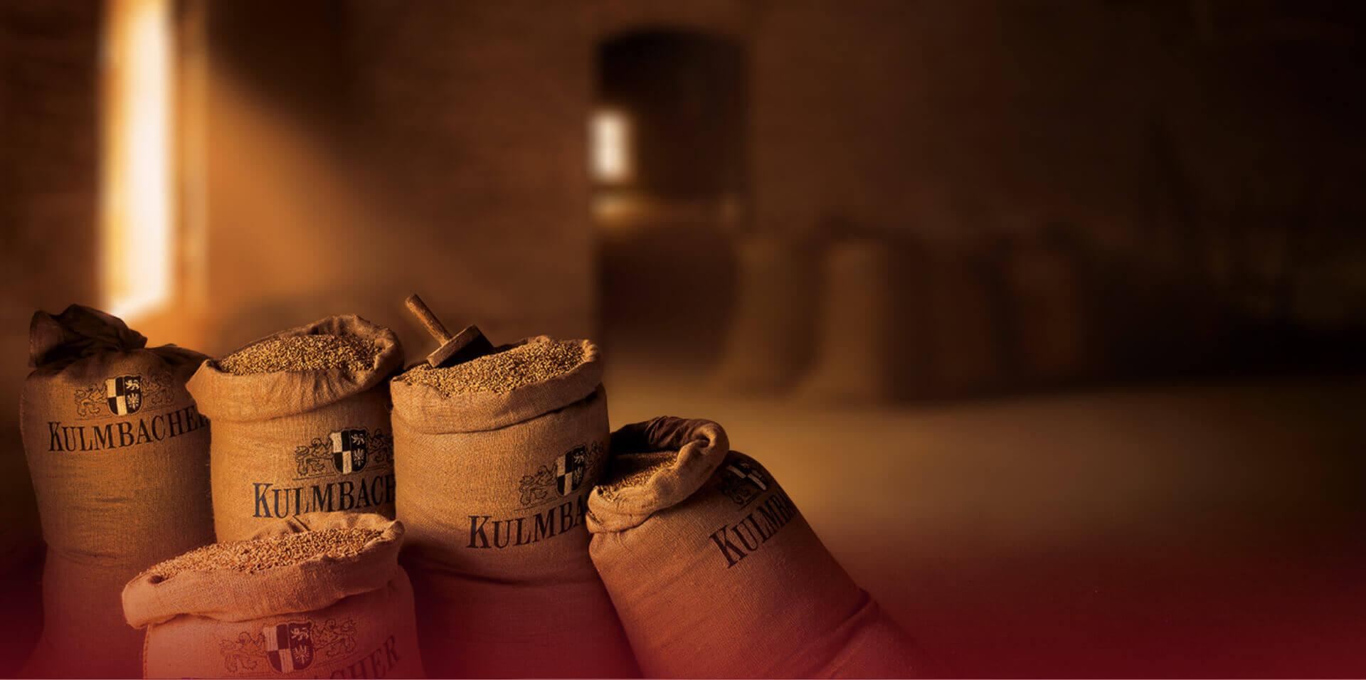 Traditions-Brauerei - Kulmbacher Edelherb