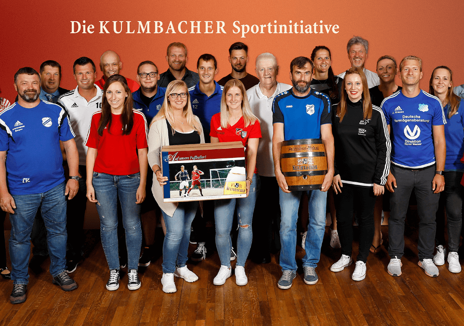 Kulmbacher Fairness-Pokal