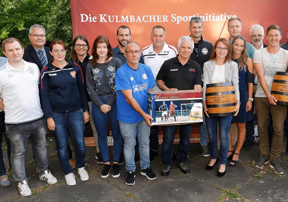 Kulmbacher Fairness-Pokal Oberfranken