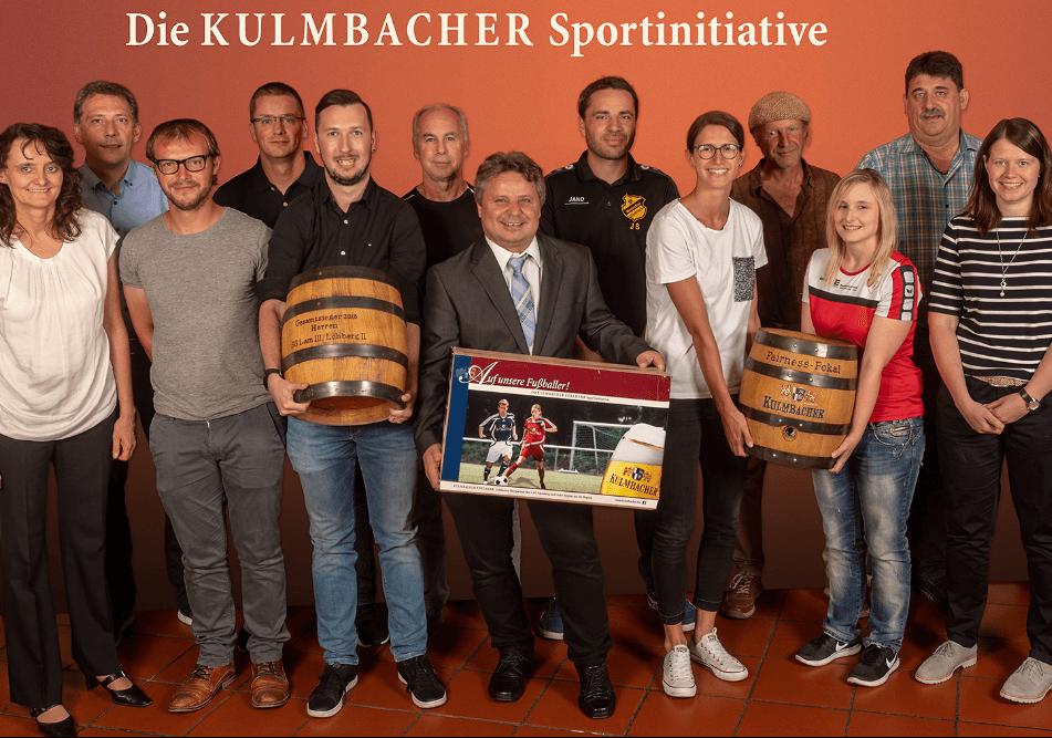 Kulmbacher Fairness-Pokal Oberpfalz