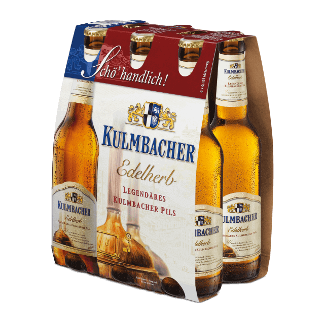 Kulmbacher Edelherb Sechser