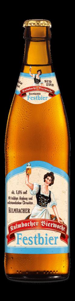 Kulmbacher Bierwoche Festbier